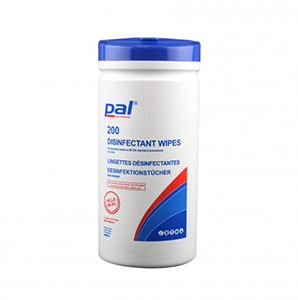 Paper And Linen Disinfectant Wipes